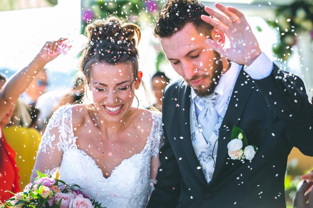 emotional wedding in villa il petriccio montespertoli florence