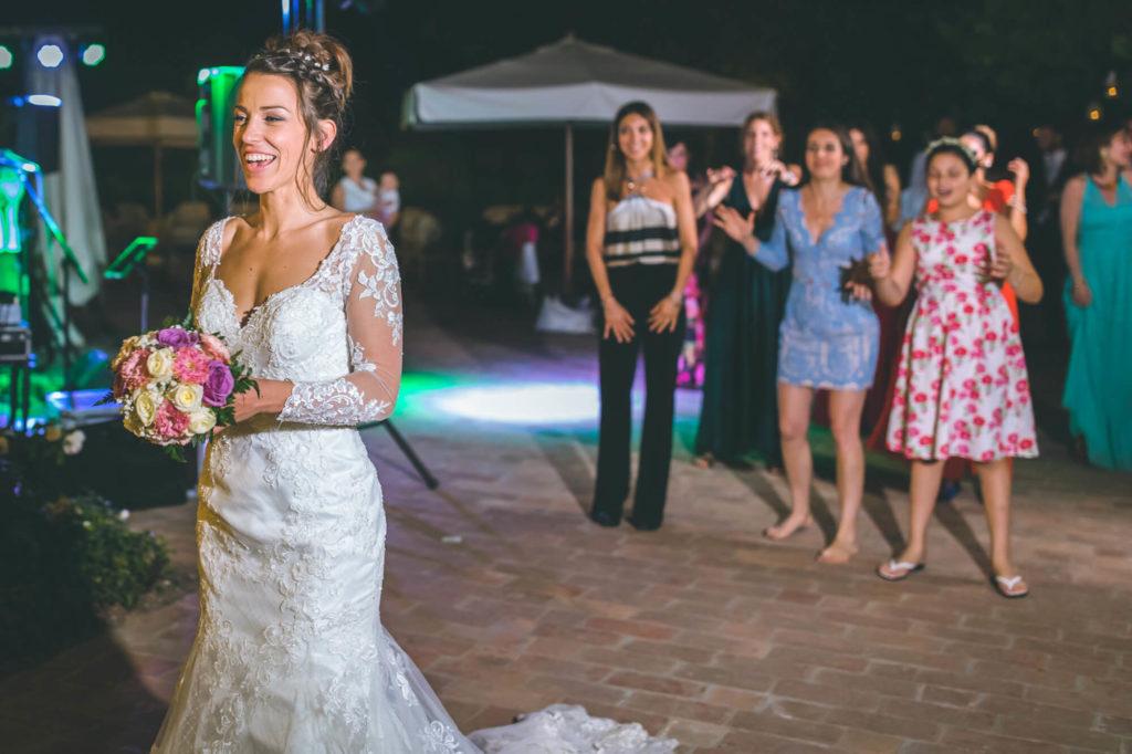 wedding party in villa il petriccio montespertoli florence