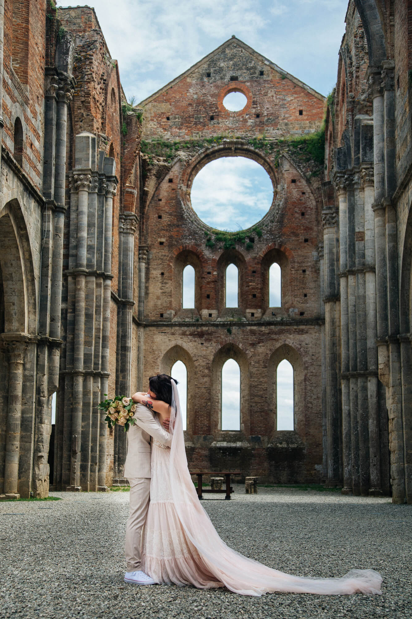 wedding photographer in florence