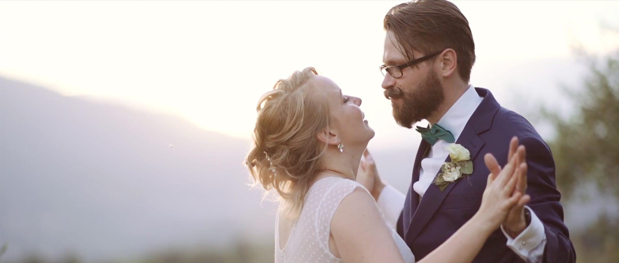 wedding videomaker in podere conti massa carrara