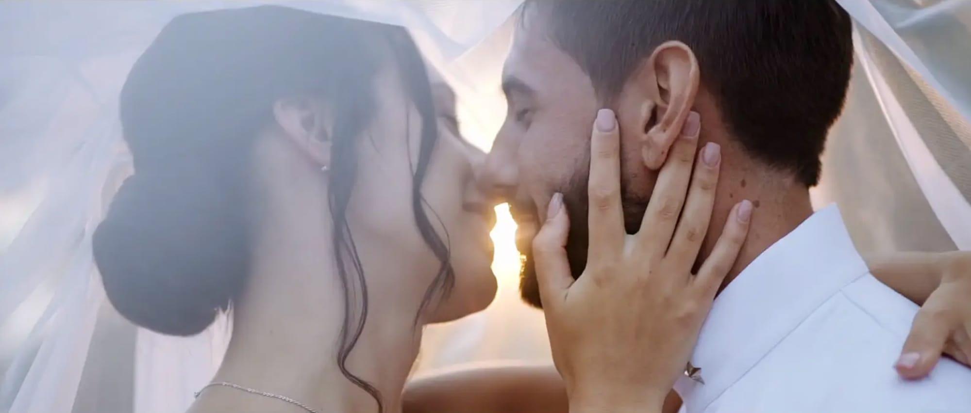 wedding videomaker in tenuta quadrifoglio gambassi terme florence