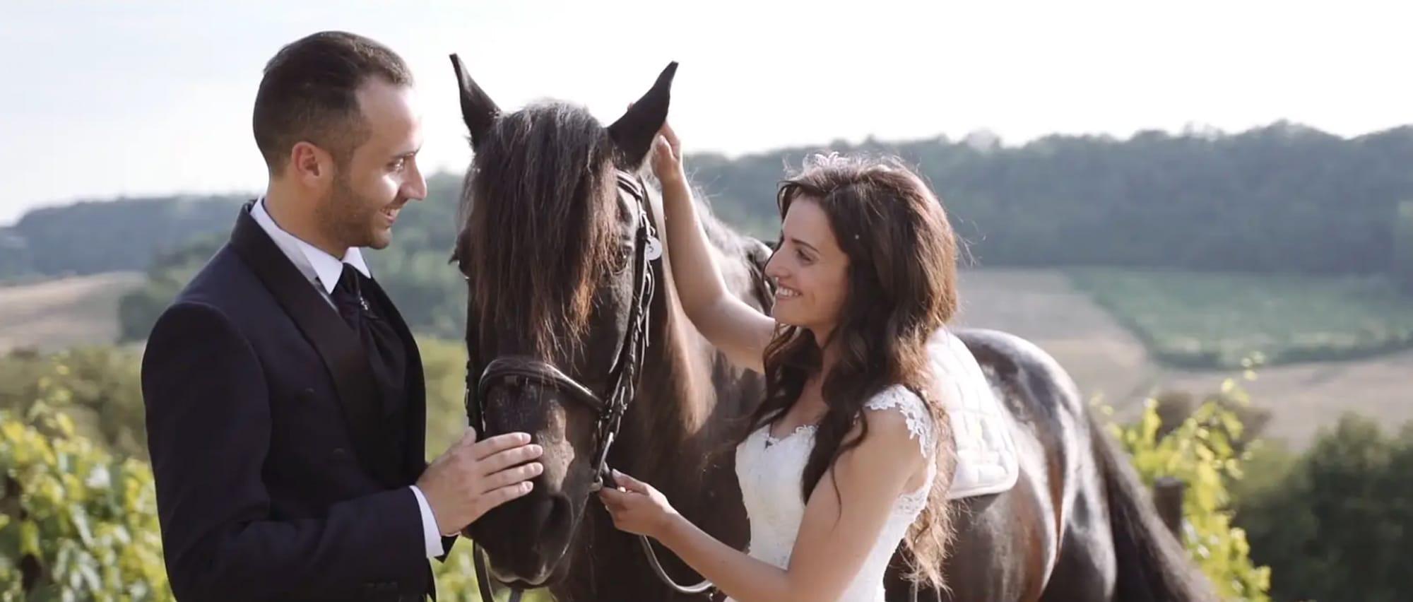 wedding videomakeri in il paese dei campanelli barberino val d elsa florence